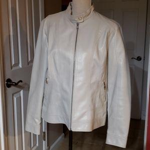 Roz & Ali Moto Jacket